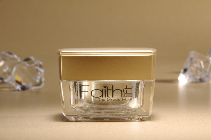 Faith Lift from Tibby Olivier is a non-surgical face lift system which gives dramatic results after just one treatment.