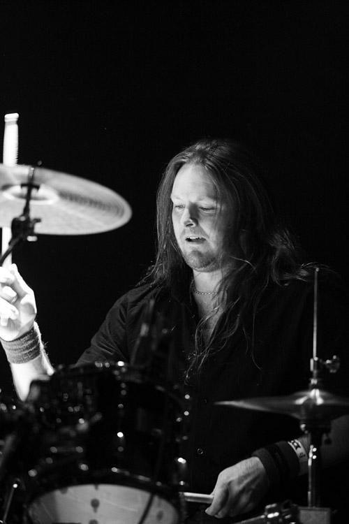 <br />Jens Berglid
