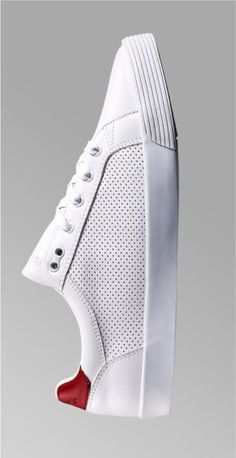 The 8 Best White Sneakers for Men