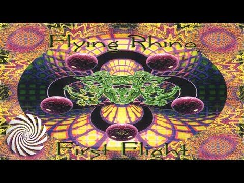 VA – First Flight (Flying Rhino Records) (1996)