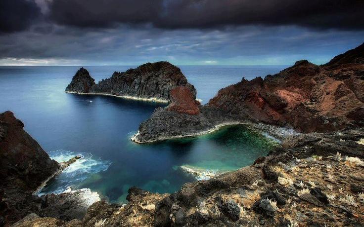 Ilha Graciosa - Açores - PT