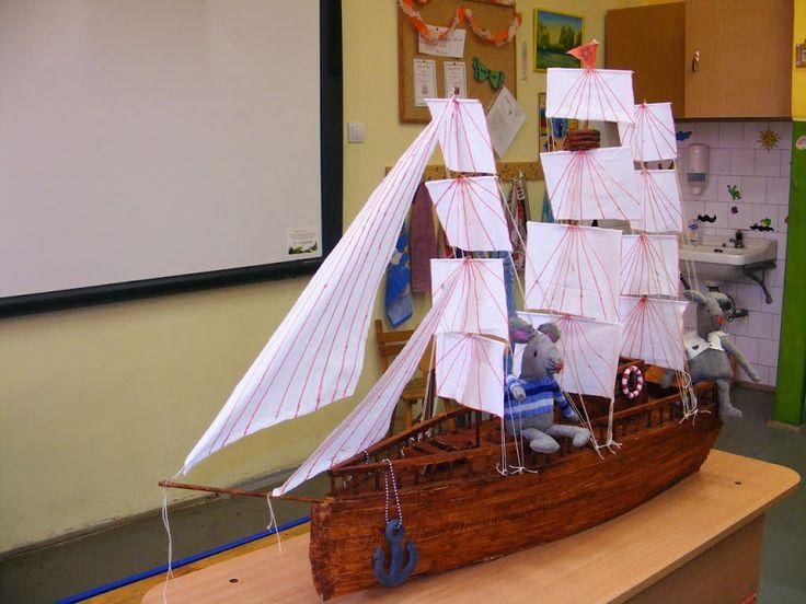 Hajókészítés 4.a - Gothard Iskola - Picasa Webalbumok