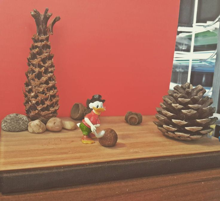 #duck my #island #office #officedesk #style