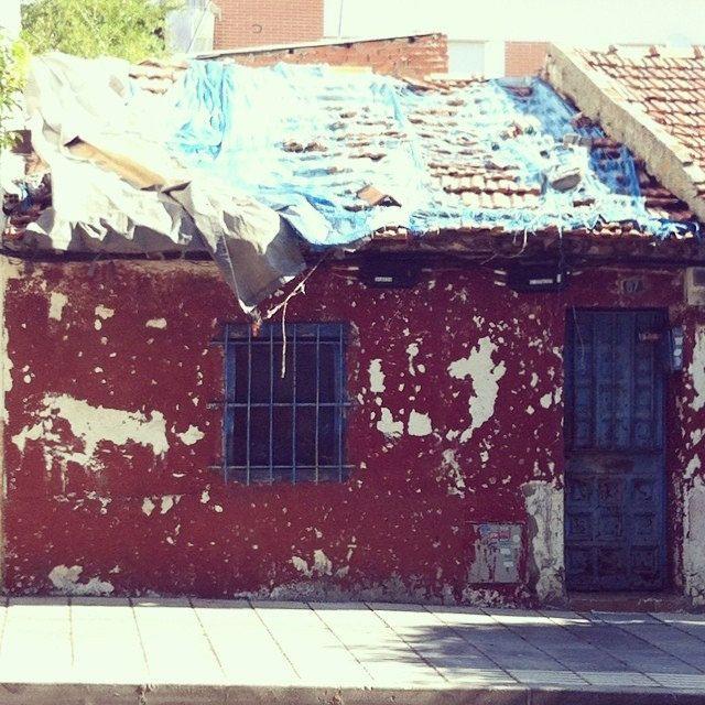 Resistiendo #house #abandoned