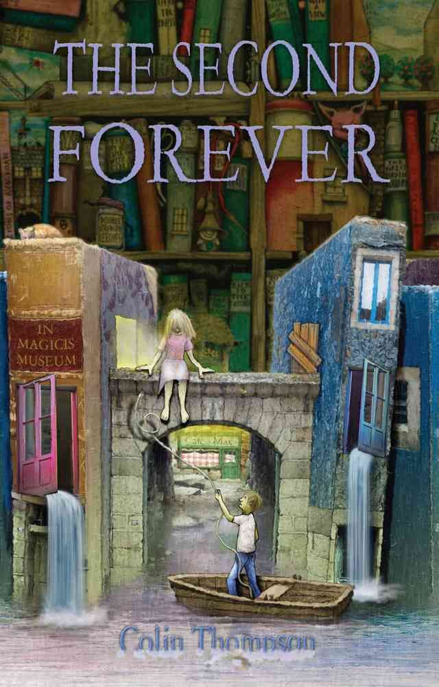 A return to the enchantment and wonder of the world Thompson first introduced in the award-winning How to Live Forever When Peter and his friend Festival destroyed the book called How To Live Forever