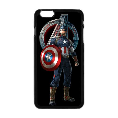Captain America The Avengers Age of Ultron 02 Apple Iphone 6 Plus Case $17.89  #Accessories #Case #CellPhone #iphone6pluscase #iphone6plus #hardcase #plasticcase #hardcover #Theavengers #ultron #ageofultron #hulkbuster #quicksilver #hulk #ironman #marvel #marvelavengersalliance #thor #movie #comics #superhero #hydra #captainamerica #shield #scarletwitch