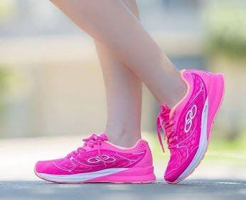 Voltou ! #Netshoes [ Tam. 34 ao 39 ] Tênis Olympikus Lap R$ 89,90