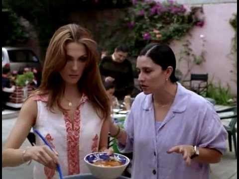 Cicatrices DVD Latino - Pelicula Completa - 2005 - Banda Sonora - Annette Morero - Un Angel llora - YouTube