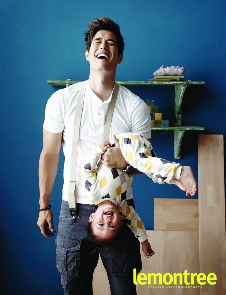 Ricky Kim & Tae Oh