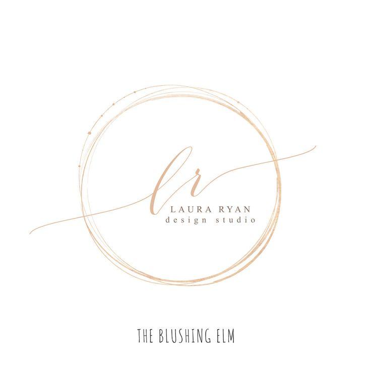 Company logo, logo design, photography logo, calligraphy logo, premade logo, vector logo