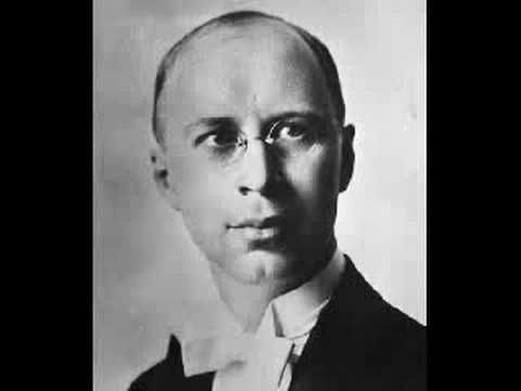 Prokofiev - Romeo and Juliet - Dance of the knights - YouTube