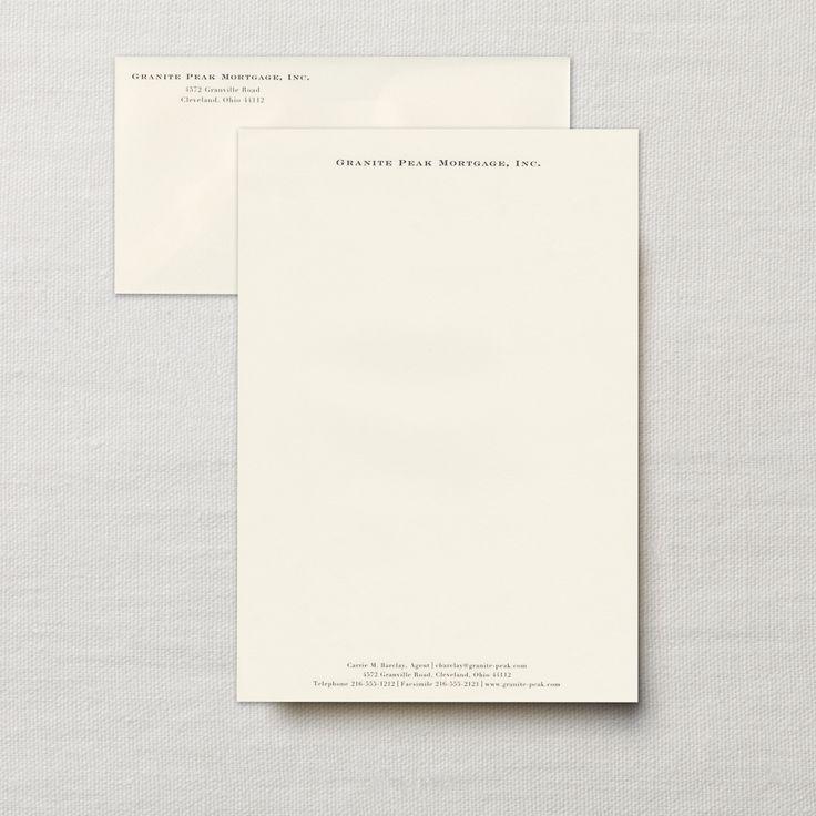 Crane Business Correspondence 430SH - HR Stokes