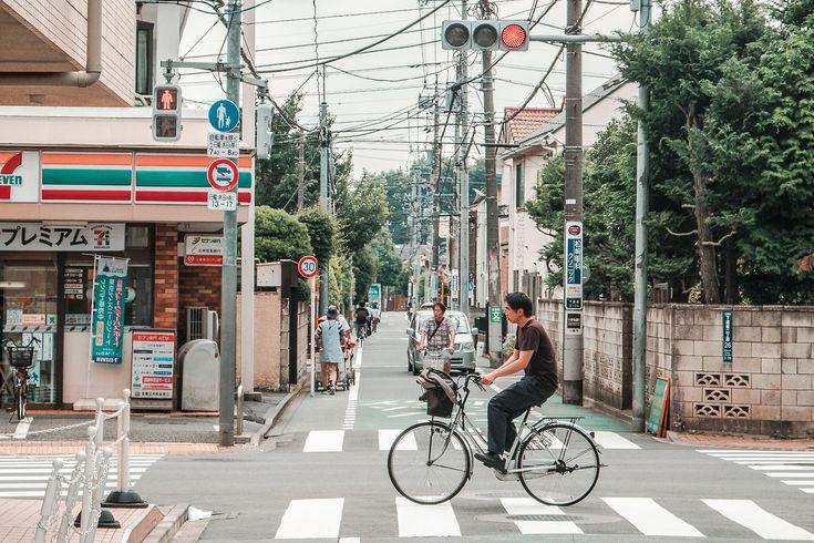 fuji bicycle   Tumblr