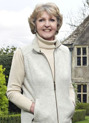 """Penelope Keith -  Played busybody Margot Ledbetter in the British TV series """"The Good Life"""" (aka """"Good Neighbors""""), also starred in the series """"To the Manor Born"""""""