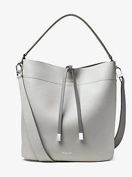 1318457d2864 Miranda Large Leather Shoulder Bag by Michael Kors #WomensShoulderbags
