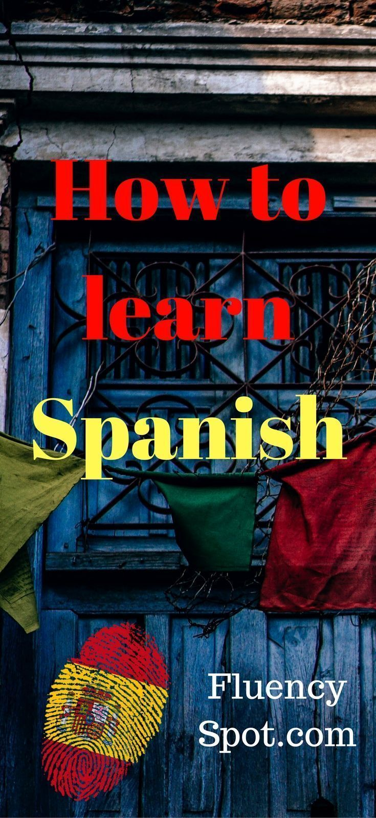 Self-Teaching: Can I Learn Spanish By Myself? (Tips ...