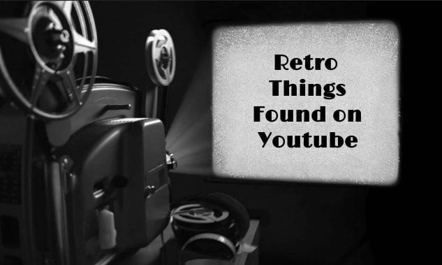 For retro inspiration we showcase TV shows set in the 40's