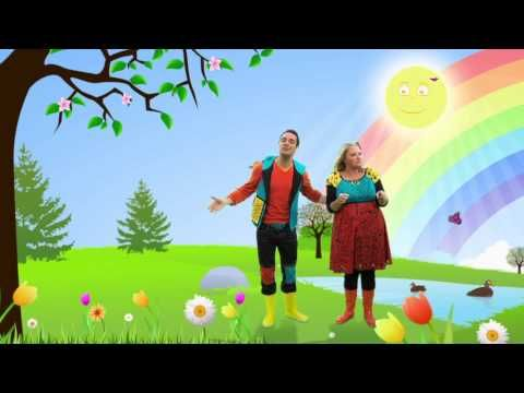▶ Chanson : Le printemps - YouTube