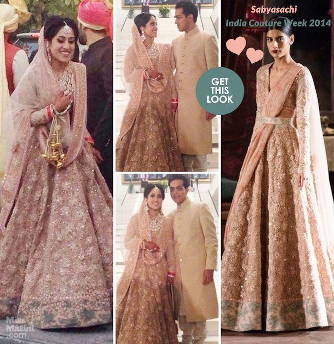 sabyasachi bridal collection 2015 - Google Search