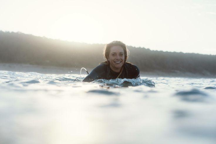 Jo Brebner | Monsta Surf