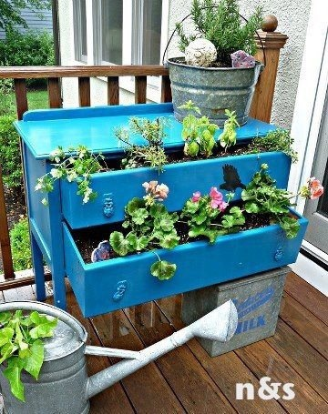 Another drawer idea!
