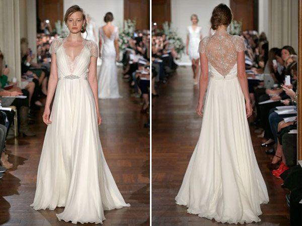 vestidos de noiva jenny packham fall 2013