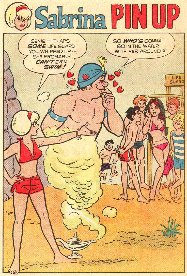 Will refrain old archie and gang adult comics accept