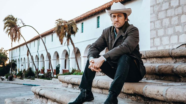 Foo Fighter Chris Shiflett has made a country punk album. And it's good.