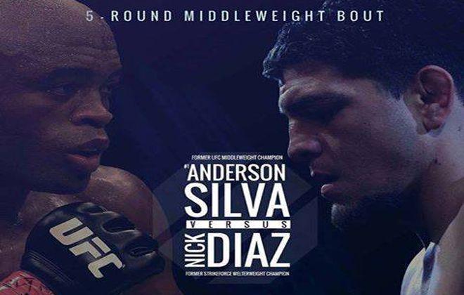 Countdown to UFC 183 video, Anderson Silva, Nick Diaz, Kelvin Gastelum, Tyron Woodley, Joe Lauzon, and more. #ufc #mma