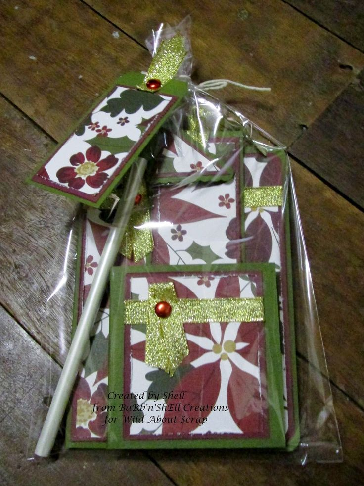 Wild About Scrap Design Team: Simple Stories - Stationery Gift Pack...