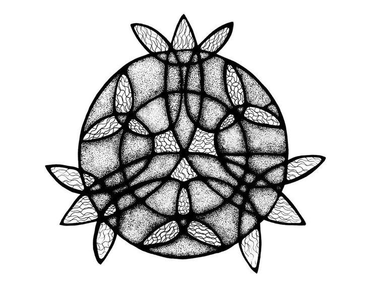 Mandala 3 by Sunao17 on DeviantArt