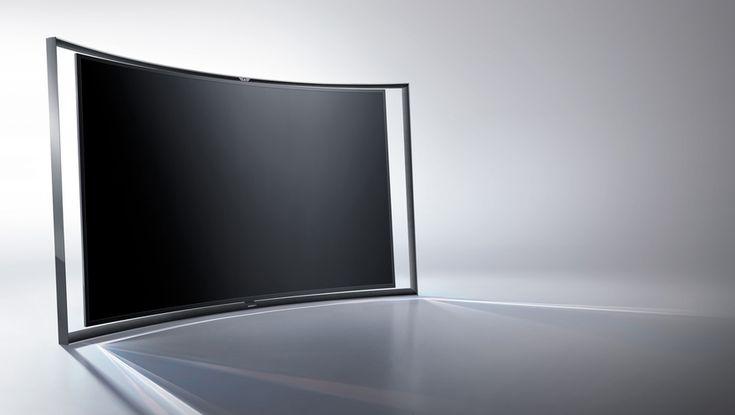 OLED Smart Television [UN55S9C] | 歷届獲獎產品 | Good Design Award