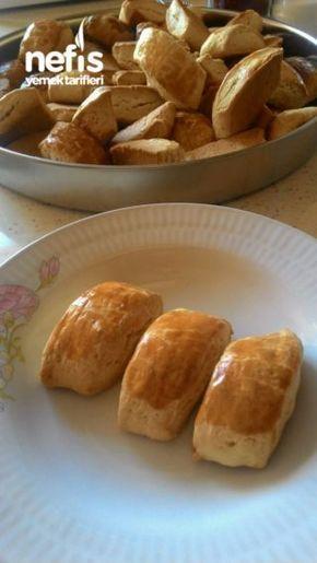 Ünye Pastası ( Nefis Kurabiye )