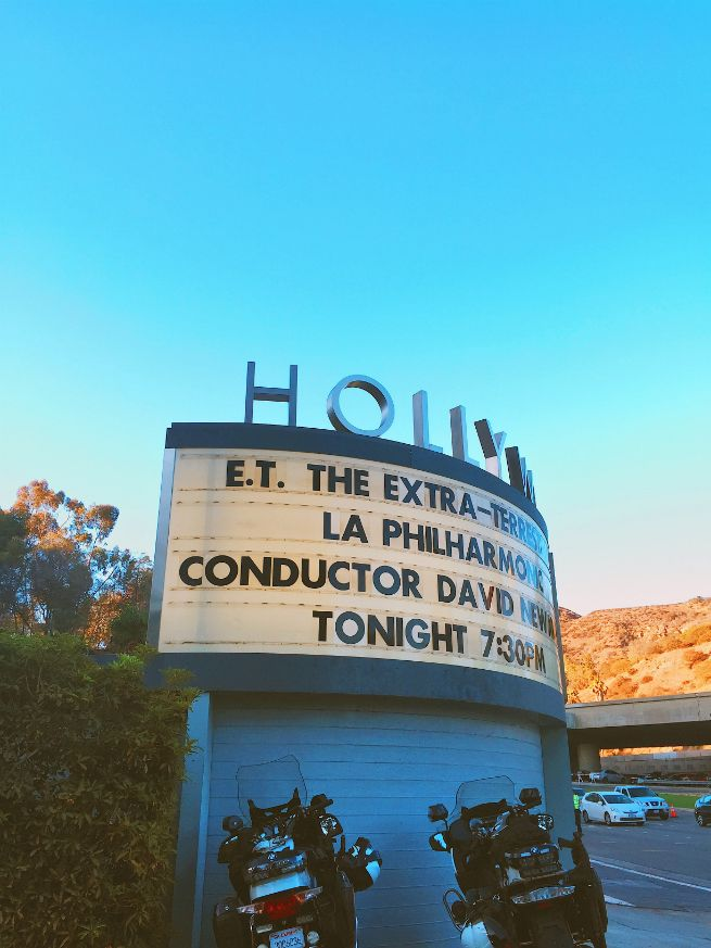 Fun Times Seeing E.T. In Concert At The Hollywood Bowl! #BANDBFamilyFun ⋆ Brite and Bubbly