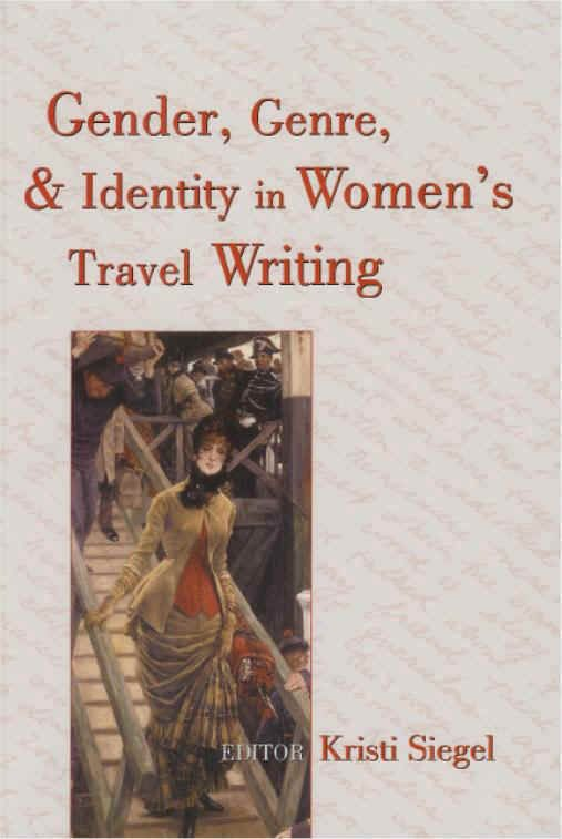 Essay about unusual woman
