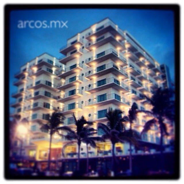 Hotel Emporio, una tradición de #Veracruz visita http://www.hotelesemporio.com/veracruz #visitmexico #orgullojarocho #luxury #resort #hotelemporio