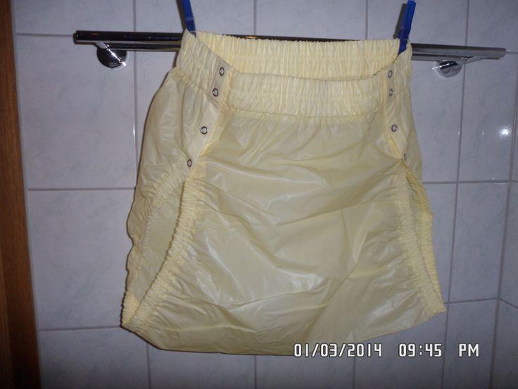 Windelhose/Gummihose/Plastic Pants in Mölnyform ...
