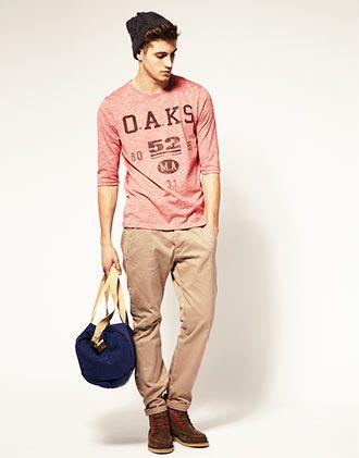 Tシャツ、カットソーの着こなし・コーディネート一覧【メンズ】 | Italy Web - Part 3
