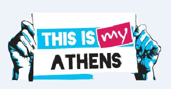 This is My Athens! | Smile Greek