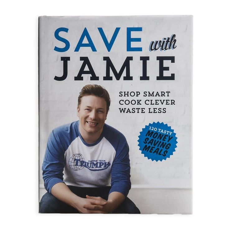 Save With Jamie She works so hard and this would help to keep dinner interesting!
