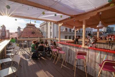 Booking.com: Pura Vida Sky Bar & Hostel , Bukarest, Rumeenia - 169 ...