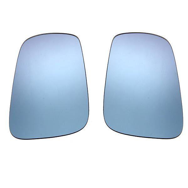 Left Right Side Mirror Glass for VW Jetta Golf Passat Cabrio 99-2005