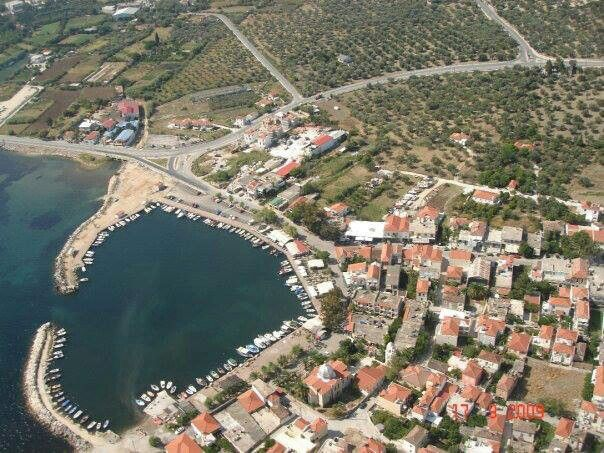 Aerial view 2009