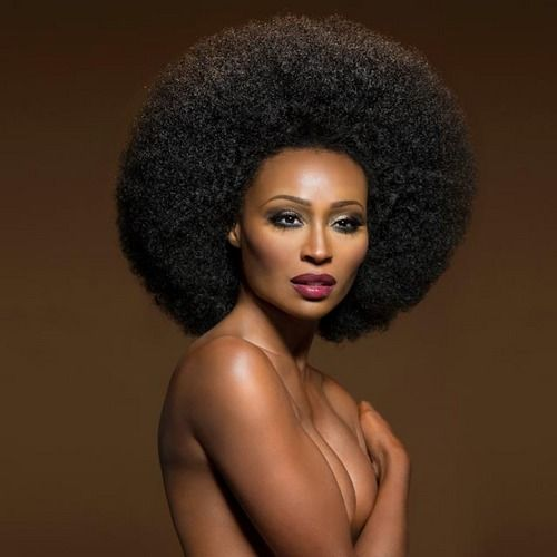 Beautiful picture and tight fro. The gorgeous Cynthia Bailey!