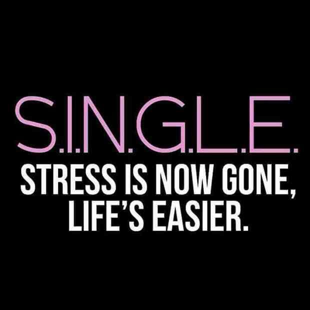 """Stress is now gone, life's easier."""