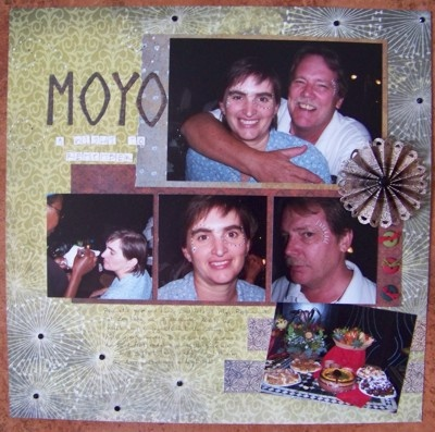 2009-12-03 Moyo  Layout using FabScraps papers  Entered for the ScrapAfrica Challenge 1