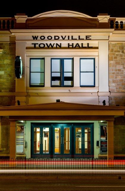 Adelaide WeekendNotes - Woodville Town Hall Opening Celebration For Kids - Adelaide