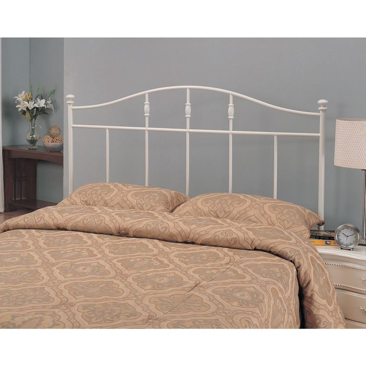 metal headboards queen white headboard bed frame footboard brackets