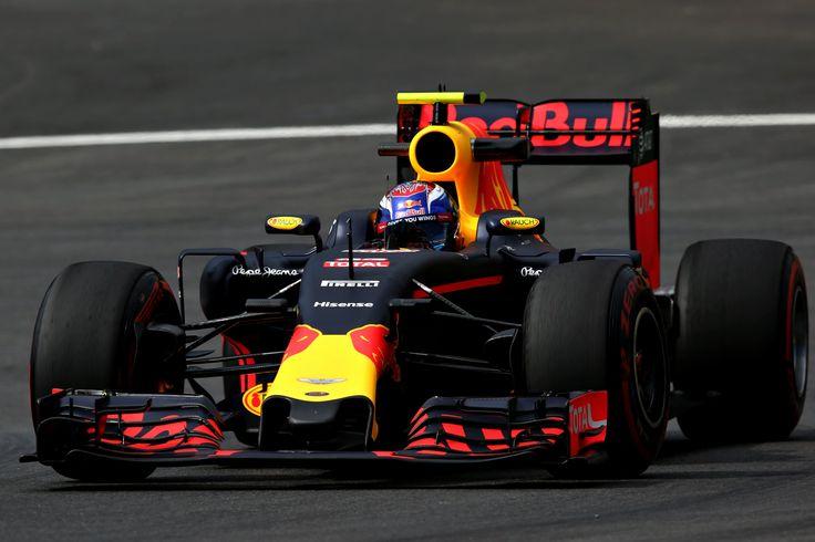 Live formule 1 race GP Oostenrijk 2016. Liveverslag van de GP van Oostenrijk 2016, middels ons liveblog. Kan Max Verstappen zich naar het podium rijden?