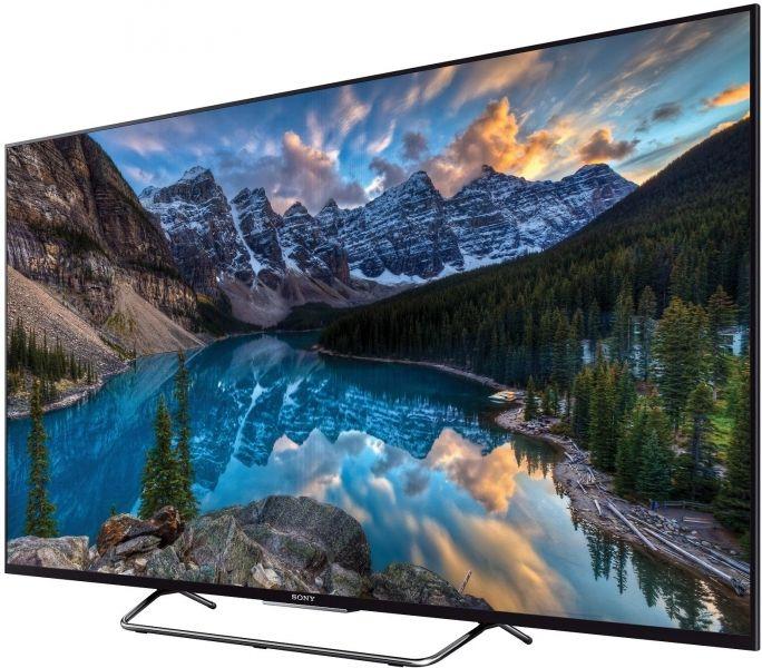 "Sony KDL-50W809C SmartTV/FullHD/1000Hz/WiFi/4xHDMI/USB - Telewizor LCD / LED 50"" - Satysfakcja.pl"